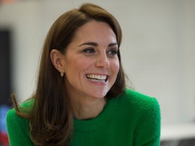 Kate Middleton Reveals Sweet Item That 'Makes Her Feel Good'