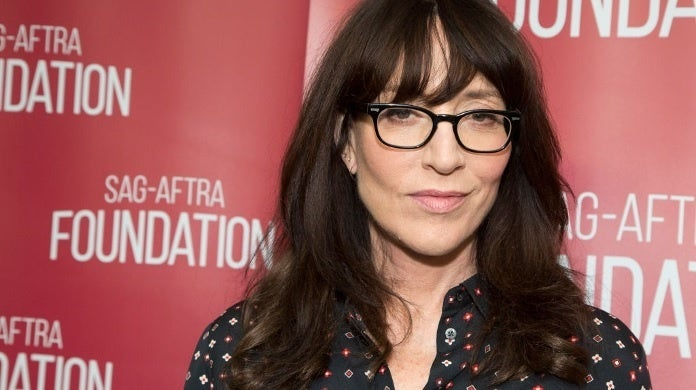 katey sagal new abc show getty images