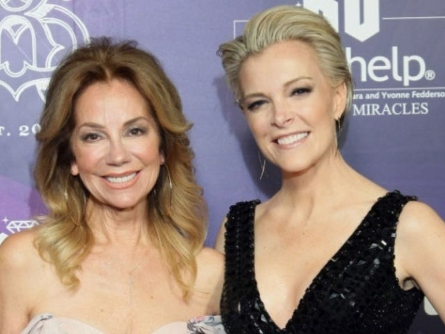 Megyn Kelly Reunites With Kathie Lee Gifford Months After 'Today Show' Exit