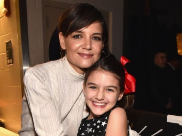 Here's What Suri Cruise Looks Like Now