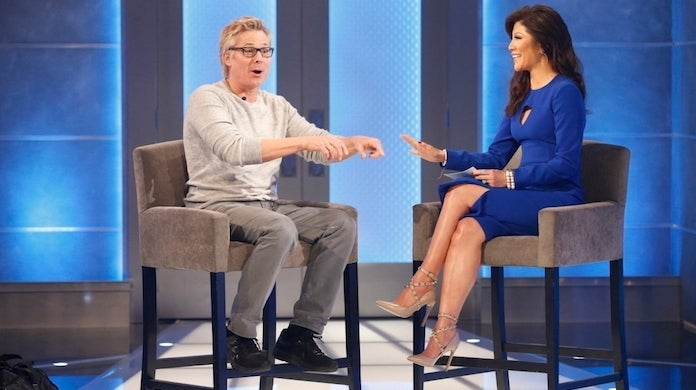 kato-kaelin-julie-chen-moonves-celebrity-big-brother_Sonja Flemming:CBS