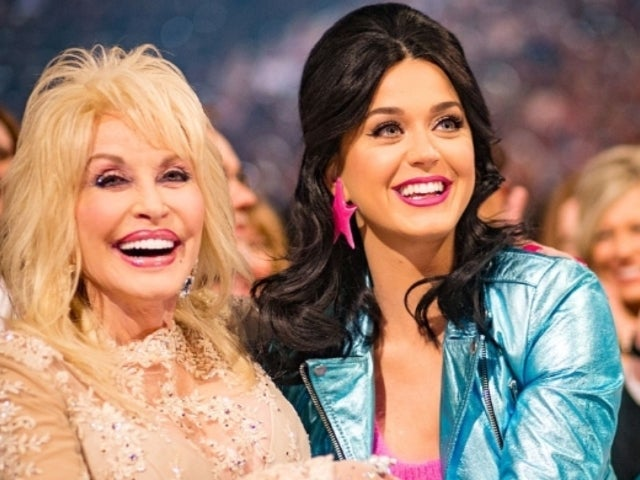 Katy Perry and Dolly Parton to Team up on Grammy Awards 2019 Stage