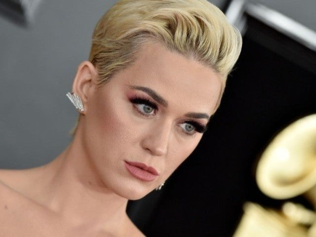 Katy Perry's 'Blackface' Shoes Pulled From Stores Following Outcry