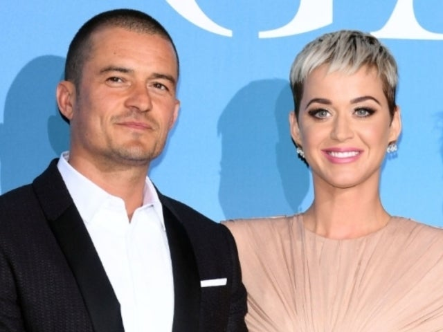 Katy Perry Teases Wedding in New Tiara Instagram Photos