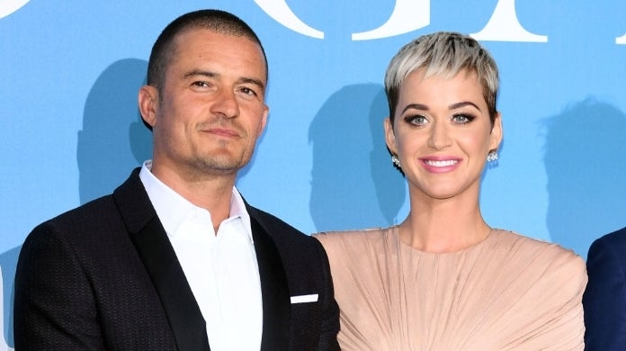 katy perry orlando bloom Daniele Venturelli