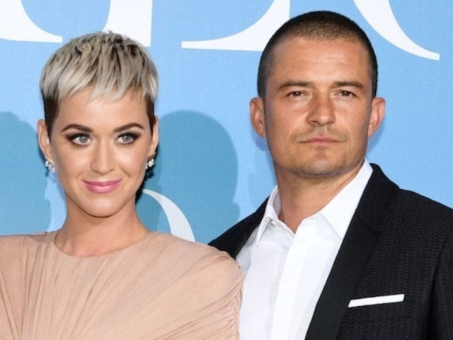 Katy Perry and Orlando Bloom's Relationship Timeline Leading to Valentine's Day Engagement