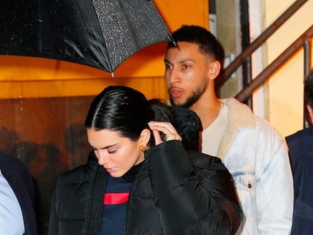 Kendall Jenner's Ex Ben Simmons Spotted With New Girl Following Breakup
