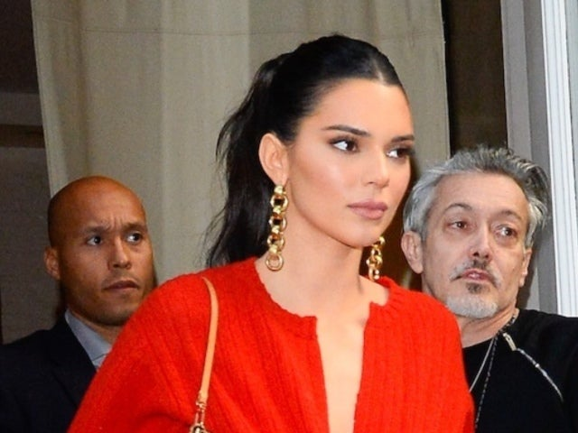 Kendall Jenner Spotted out on Joy Ride After LA Issues 'Stay at Home' Order Amid Growing Cases of Coronavirus