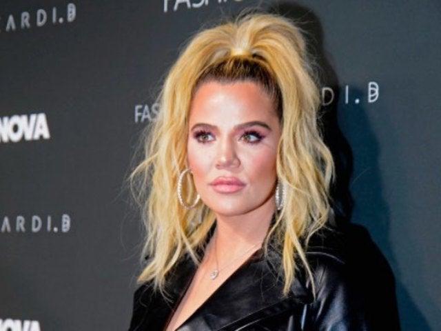 Khloe Kardashian 'Dying' Over Baby True's Luxe New Hoop Earrings
