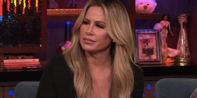 kim zolciak biermann wwhl