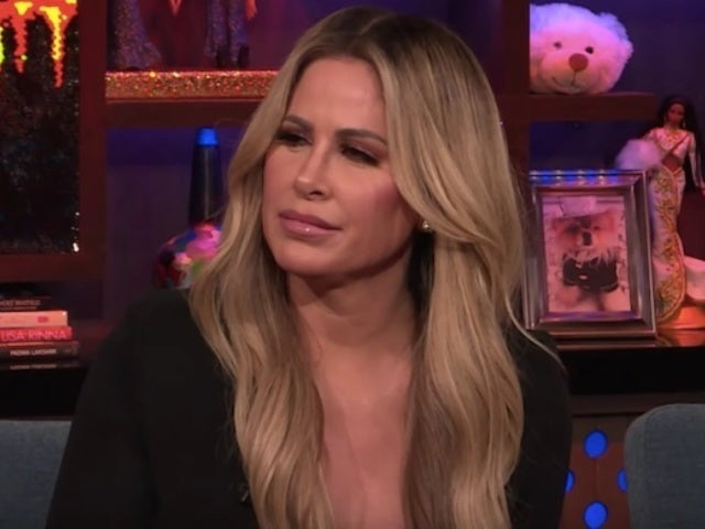 Andy Cohen Awkwardly Explains Why Kim Zolciak Biermann Wasn't Invited to His Baby Shower