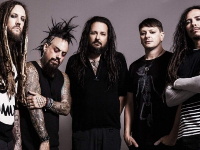 Korn in Heated Legal Battle With Ex-Drummer David Silveria