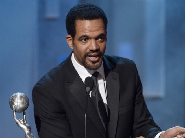 'Young and Restless' Actor Kristoff St. John's Fiancee Mourns After His Sudden Death