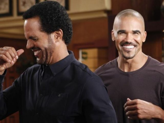 'The Young and the Restless': Shemar Moore Reveals 'Text Before His Passing' During Kristoff St. John Tribute