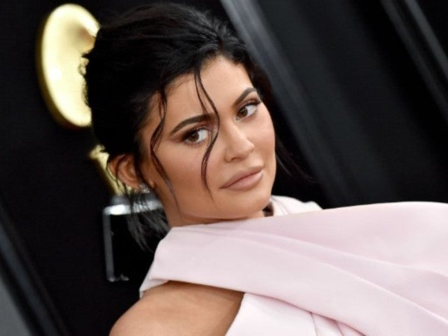 Kylie Jenner Reveals Never-Before-Seen Throwback Pregnancy Photo