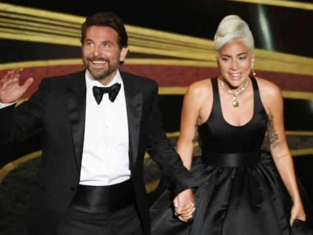 Lady Gaga Addresses Bradley Cooper Romance Rumors Following 'A Star Is Born'