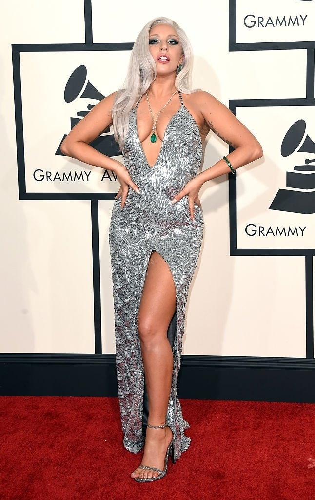 lady gaga grammys 2015 Jason Merritt:TERM