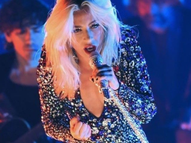 Grammys 2019: Lady Gaga Gives Shout out to President Trump During 'Shallow' Performance