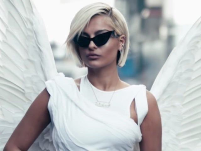 Bebe Rexha Defends Dad After Posting Screenshot of Him Calling Music Video 'Stupid'
