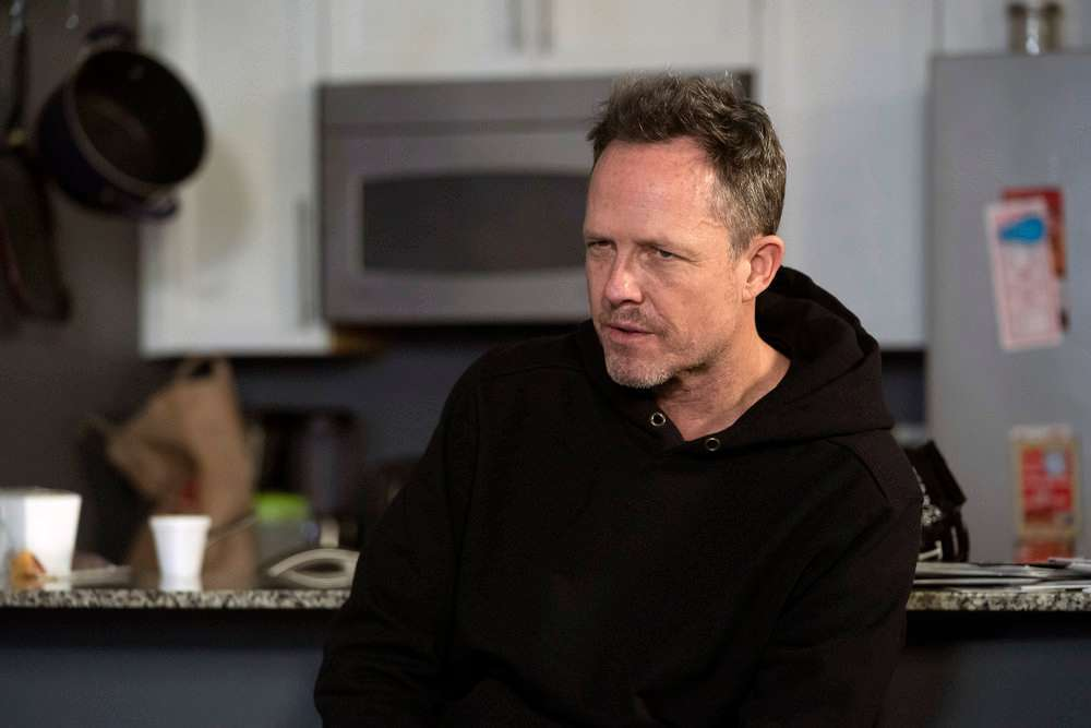 Law and Order SVU 450th episode dean winters nbc