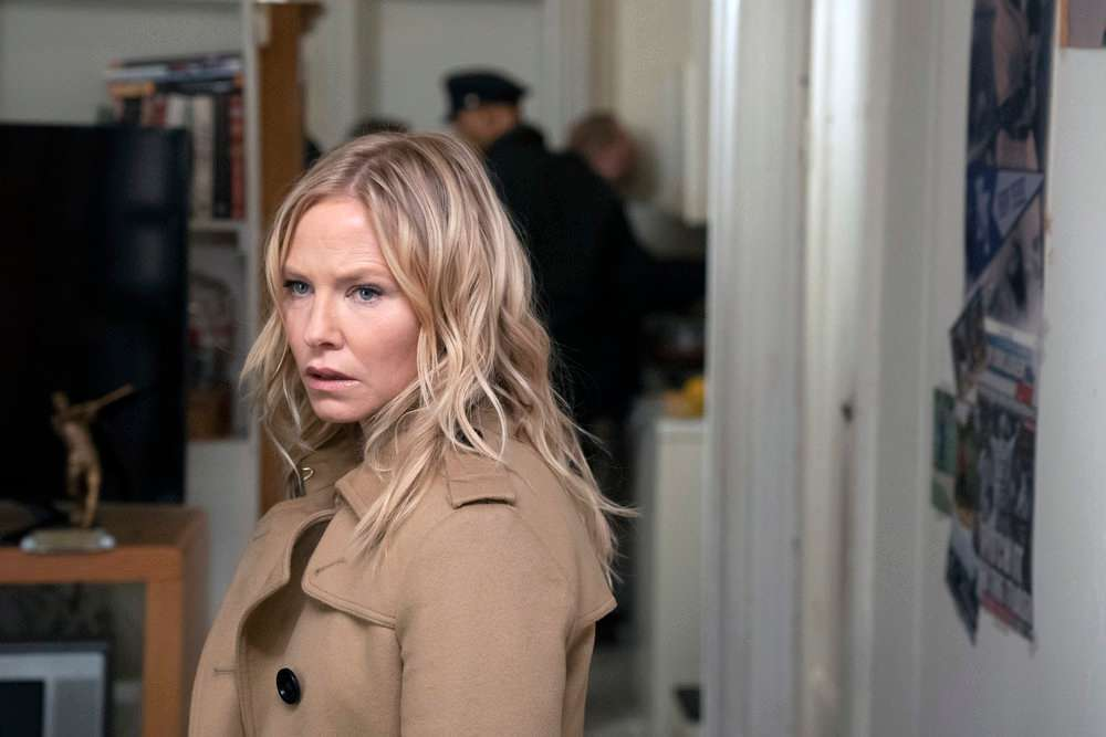 Law and Order SVU 450th episode kelli giddish nbc