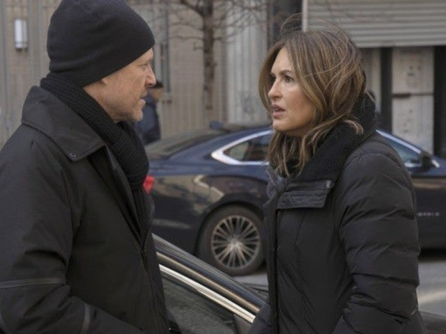 'Law & Order: SVU' Welcomes Back Dean Winters in First Look Photos of Milestone 450th Episode