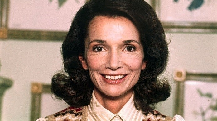 lee radziwill getty images