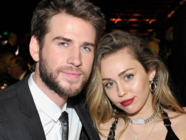 Liam Hemsworth Missing From 2019 Grammys After Apparent Hospitalization