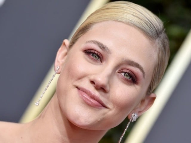 Lili Reinhart, 'Riverdale' Star Re-Enters Therapy for Anxiety and Depression
