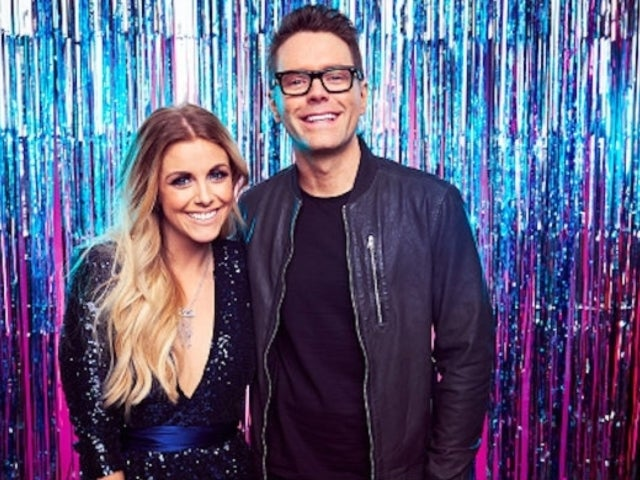 Watch Lindsay Ell Sing 'I Don't Love You' in Front of Her Ex, Bobby Bones