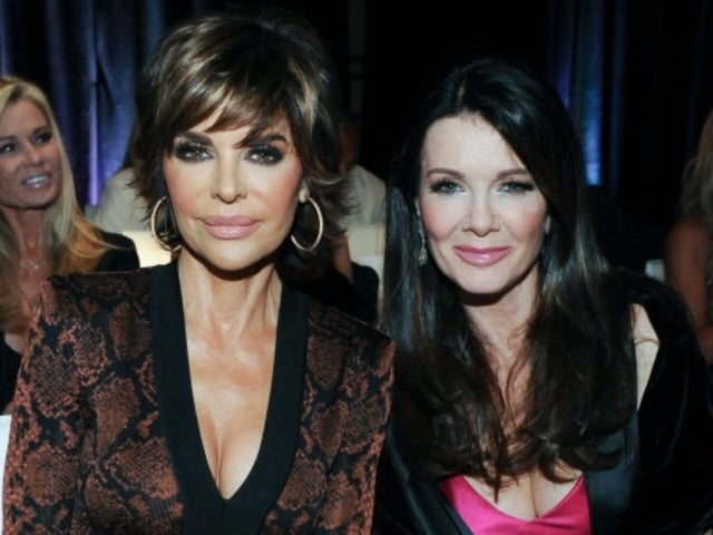 Lisa Rinna Slams Bravo for Treating Lisa Vanderpump Better