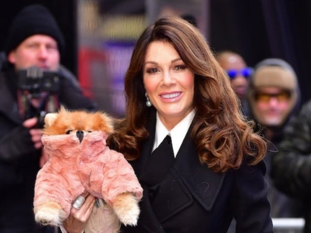 Lisa Vanderpump Will Not Return to 'The Real Housewives of Beverly Hills' After 9 Seasons