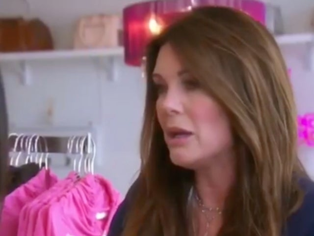 'RHOBH' Star Lisa Vanderpump 'Done' With Kyle Richards in Heated Season 9 Premiere