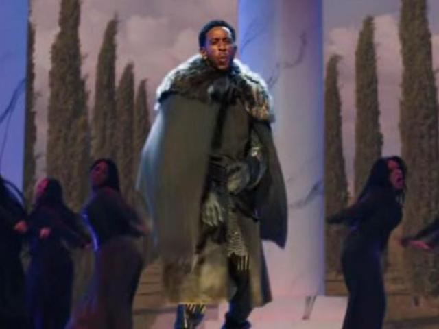 Ludacris Super Bowl Commercial: Rapper Stars in Mercedes Benz Ad