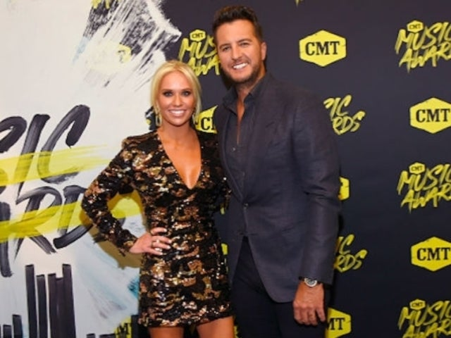 Luke Bryan Praises Wife, Caroline, for Stepping In As a Parent for Nephew and Nieces