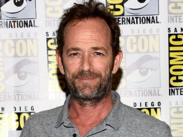 Luke Perry Was Supposed to Get Married This Summer