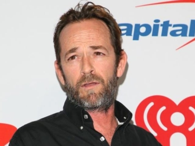 Luke Perry's Official Cause of Death Released Following Tennessee Burial