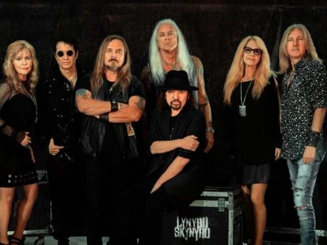 Lynyrd Skynyrd Announces United States Dates for Farewell Tour