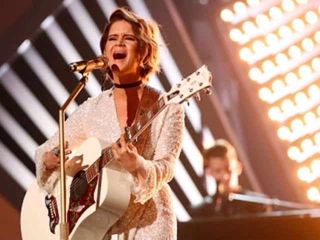 Maren Morris Announces Second Nashville Show at Ascend Amphitheater