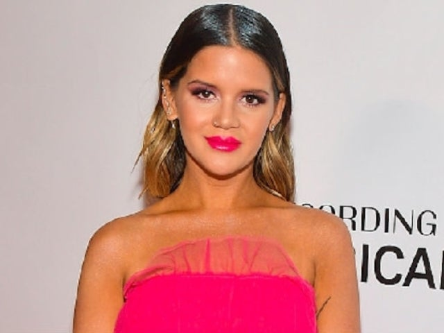 Maren Morris Reveals Why 'My Church' Gave Her a Panic Attack