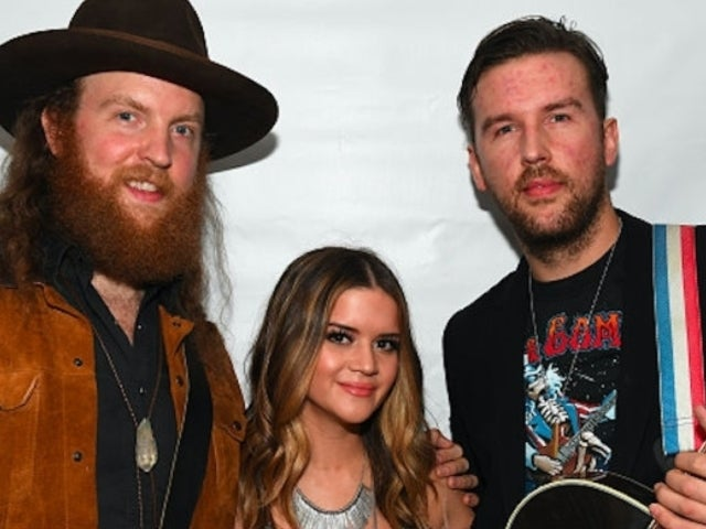Maren Morris Reveals Track List for 'GIRL' Includes Brothers Osborne Collaboration