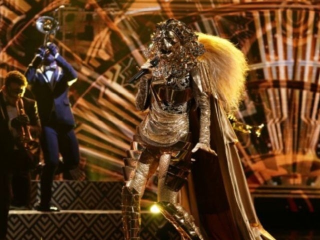 'The Masked Singer' Reveals Celebrities Behind Lion and Rabbit in Double Unmasking