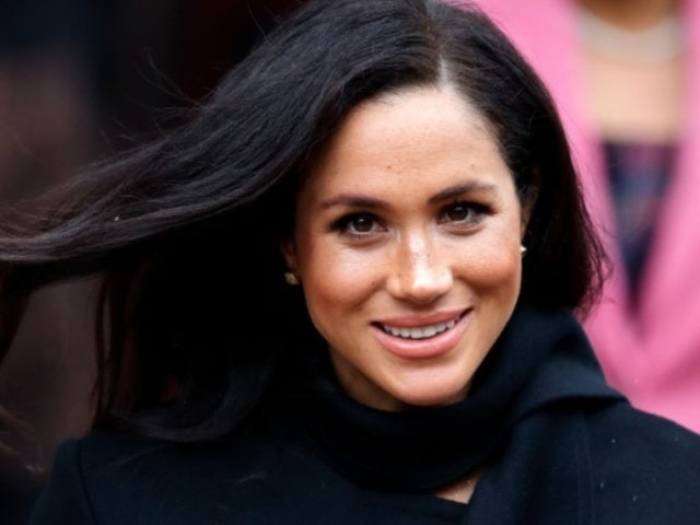 Meghan Markle's Raunchy TV Comedy Pilot Picked up by Mystery Buyer