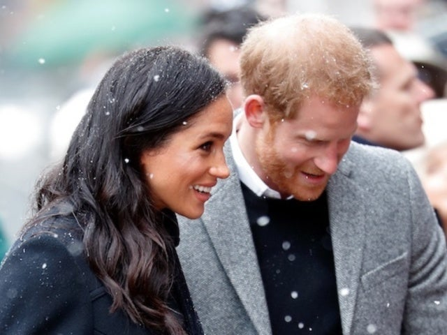 Meghan Markle and Prince Harry Reportedly Moving to Canada
