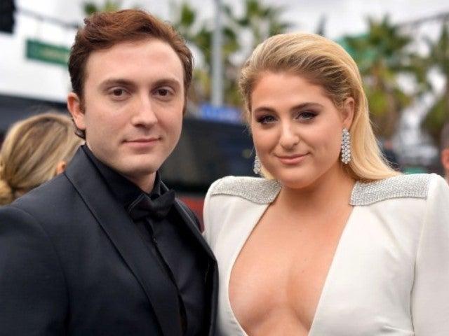 Meghan Trainor Reveals Valentine's Day Plans With Husband Daryl Sabara