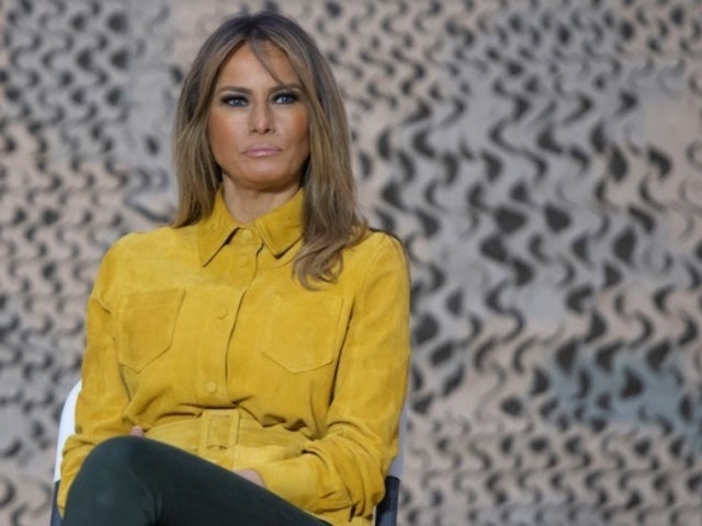 Melania Trump's Black History Month Message Divides Twitter