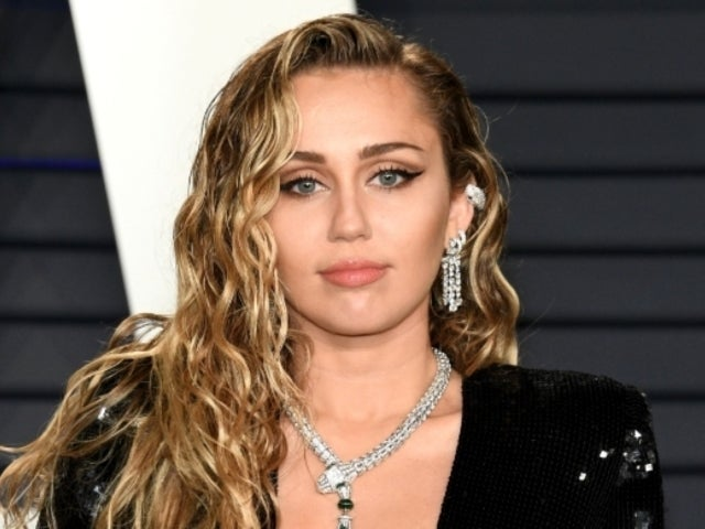 Miley Cyrus Sparks Pregnancy Speculation With Post About Vanity Fair's Oscars After-Party