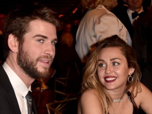 Liam Hemsworth Reveals If Miley Cyrus Took His Last Name After Wedding