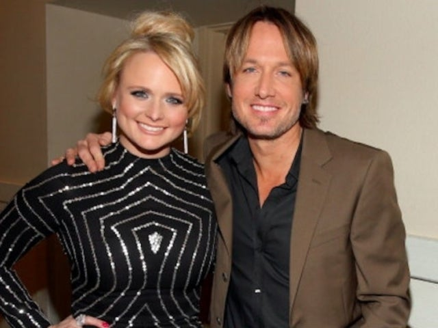Keith Urban Speaks out About Singing With Miranda Lambert at Dierks Bentley Show