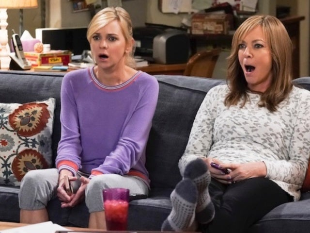 Anna Faris' Sitcom 'Mom' Renewed for Seasons 7 and 8